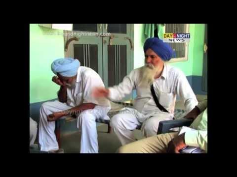 Punjab Police da Kehar - ਪੰਜਾਬ ਪੁਲਿਸ ਦਾ ਕਹਿਰ