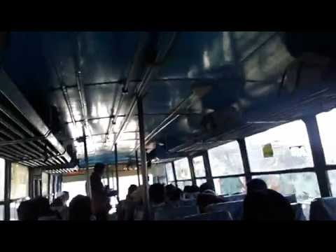 Dehradun to saharanpur in a local UP roadways bus  After getting fired Ep 28