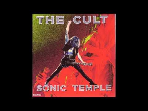 Cult - Medicine Train