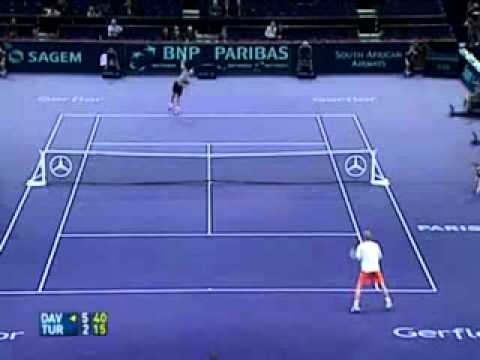 Nikolay Davydenko vs. Dmitry Tursunov.avi