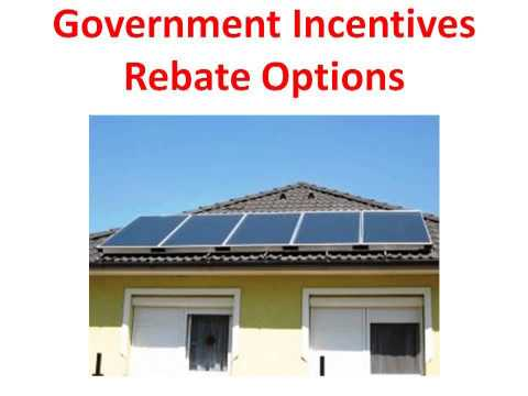 Caravan Solar Panels | Solar Hot Water Panels | Solar Power Information | Whats The Cheapest
