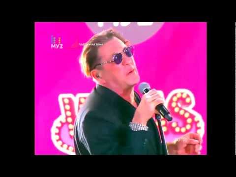 Григорий Лепс - Я поднимаю руки (live)