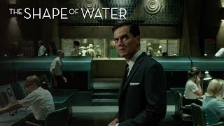 The Shape Of Water | Strickland | HD | Featurette | 2018