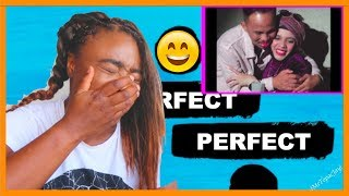 Download Lagu Ed Sheeran - Perfect (Gen Halilintar Official Cover Video) 11 Kids,Mom&Dad REACTION | MsTopacJayTV Gratis STAFABAND