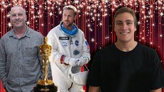 Upcoming Potential 2019 Oscar Movies