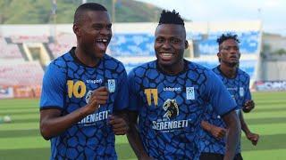 Half Time: Taifa Stars 0 - 2 Cape Verde All Goals