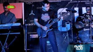 Jannat Jahan || MUSIC CLUB || NIT WARANGAL