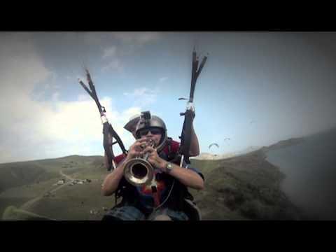 """Bratelos Band """"Ветер дальних странствий"""""""