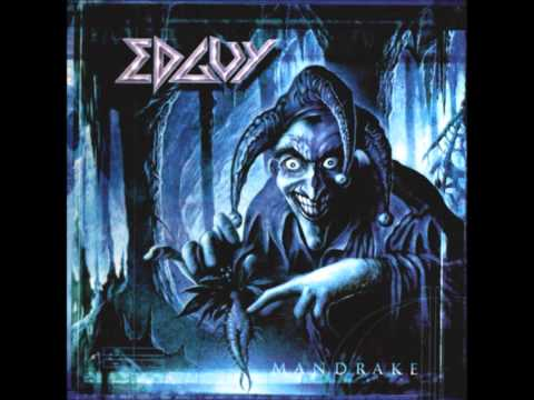 Edguy - Tears Of A Mandrake