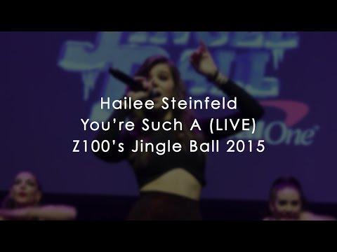 Hailee Steinfeld - You
