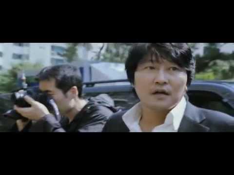 姜棟元 宋康昊 主演電影『義兄弟』(의형제 ) 故事介紹