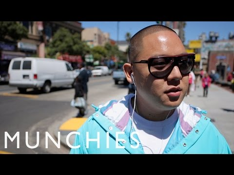 Huang's World - Bay Area - Part 3/3