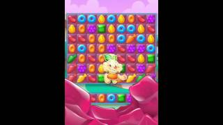 candy crush jelly saga bölüm 35