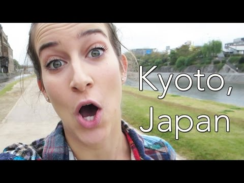 CRAZY IN KYOTO