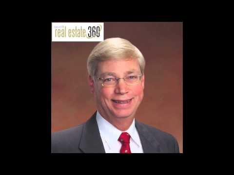 RE360 with host Tom Wilson and guest Richard Crouch
