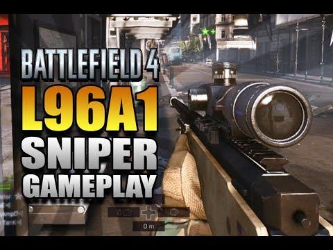 Battlefield 4 Multiplayer Gameplay on