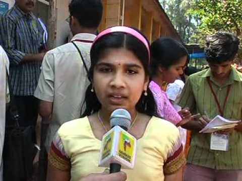 Kasaragod District Revenue School Kalolsavam video