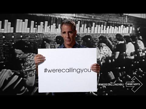 SU2C #WERECALLINGYOU : CBS