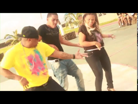 EL BAILE DEL CHOQUE REMIX  Lorna feat Mr Saik