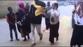 A must watch Neshida ' Enene Enene  ' by Fuad Mohammed & Hamza Aba Teles