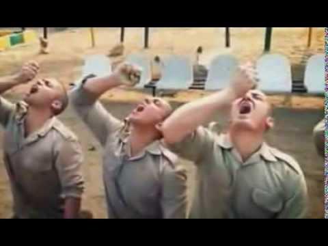 فرقة الصاعقة لضباط الشرطة 2013 كامل Music Videos