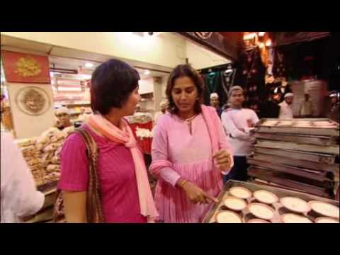 Street Food  - Mumbai - 14 Nov 08 - Part 1