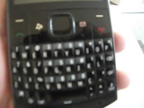 Nokia X2-01 Usado