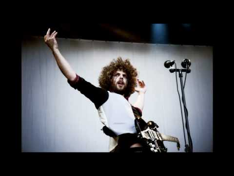 "Wolfmother ★ ""Cosmic Egg"""