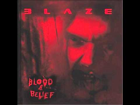 Blaze - Tearing Yourself To Pieces