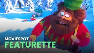 The Grinch (2018) - Featurette - Attitude