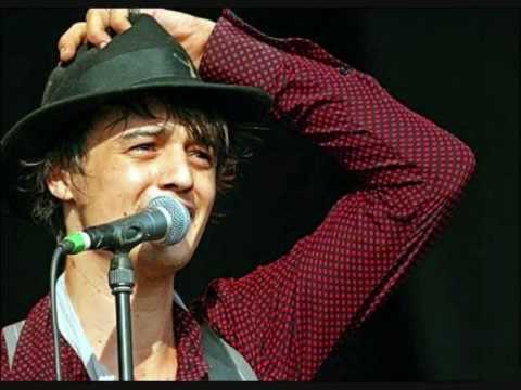 The Ballad Of Grimaldi - Pete Doherty