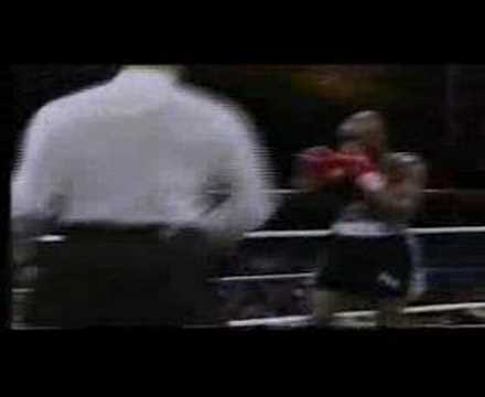 Hagler/Hearns  segment 4 of 4 beginning 3 to fight end