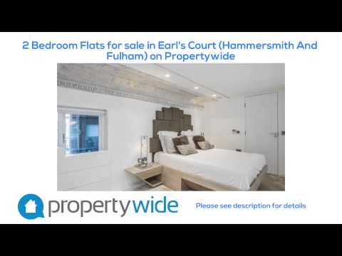 2 Bedroom Flats for sale in Earl's Court (Hammersmith And Fulham) on Propertywide