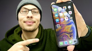 Apple iPhone XS Max worth it at this point?
