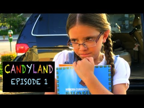 CandyLand (Episode 1 /