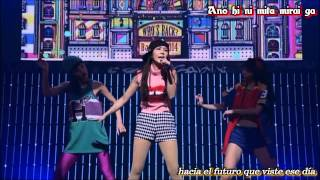 Masayume Chasing Boa Sub Español Live