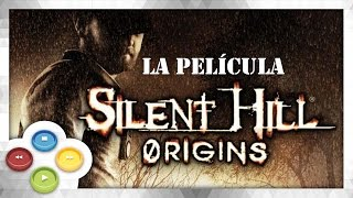 Silent Hill Origins (GAME) Pelicula Completa Full Movie