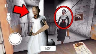 Evil Nun vs Granny Horror Game MULTIPLAYER... (Granny vs Evil Nun)