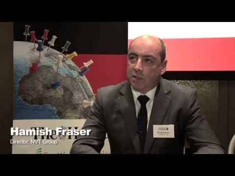 Global Opportunities Beyond 2014 - Interview with Hamish Fraser