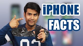 iPhone Facts | Things you don't know about iPhone | Technology Facts