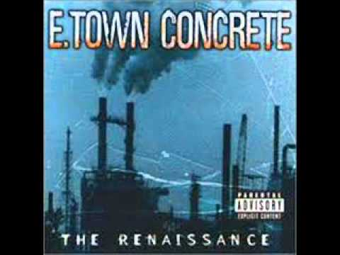 Etown Concrete - So Many Nights