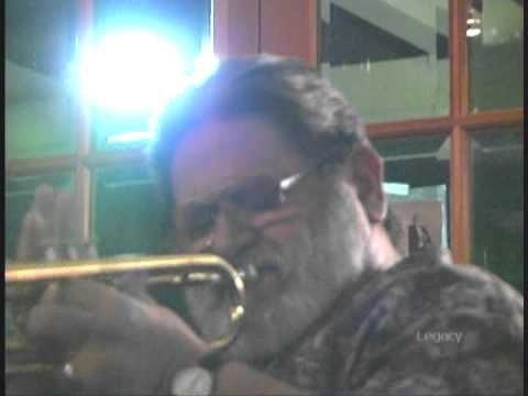 Bobby Shew & Carl Saunders Trumpetworld Trumpet World Music Videos