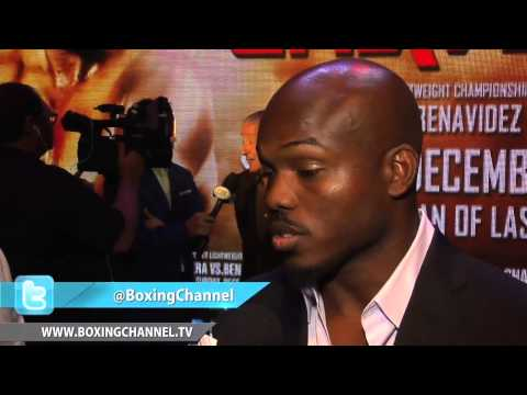 Timothy Bradley shows off rehabbed calf If Chaves plays dirty its come back at him