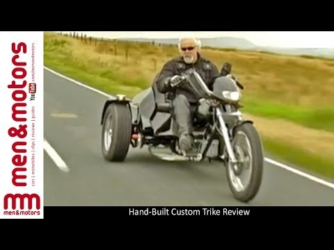 Hand-Built Custom Trike Review