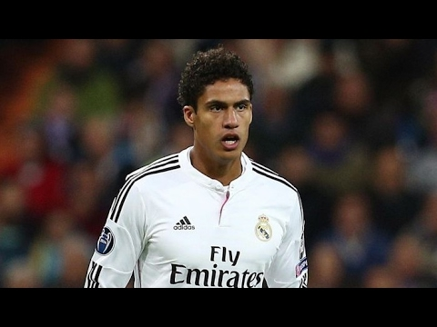 Raphael Varane • Mr Clean • Defensive Skills 2015/2016