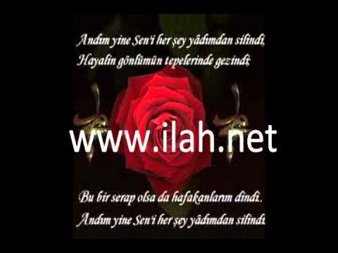 ABDURRAHMAN ÖNÜL MEDİNE GÜLÜ www.ilah.net