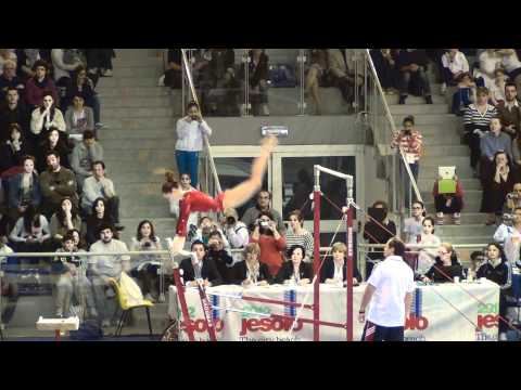 McKayla Maroney (USA) Jesolo 2012 - UB