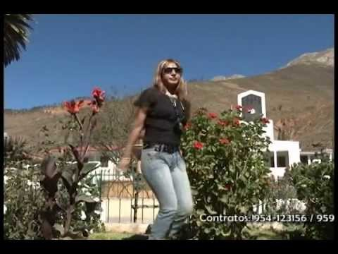 Muñequito Jhonatan - Liseth Vilchez - Como Amigos