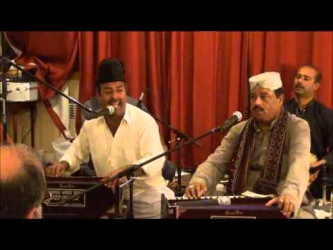 Main To Diwani, Khwaja Ki Diwani...by Farid Ayaz - Part 5 Of Mehfile Sama'a.. video