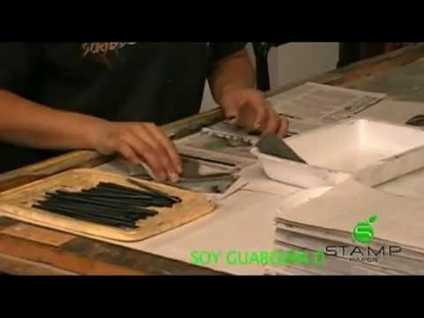 L piz de papel reciclado youtube - Como se pone el papel pintado ...